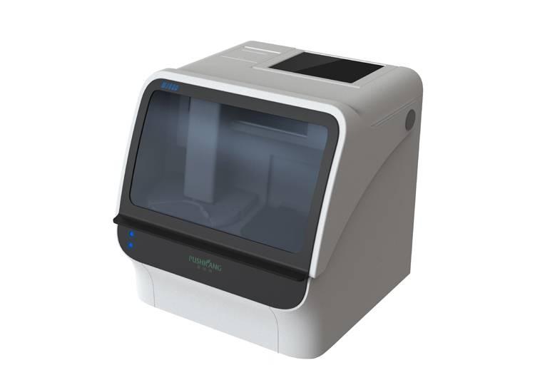 MI600全主动化学发光免疫阐发仪
