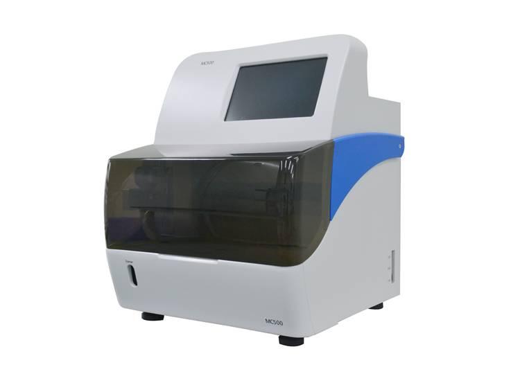 MC500全自动凝血分析仪