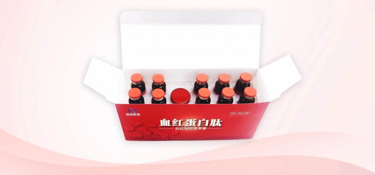 血红蛋白肽