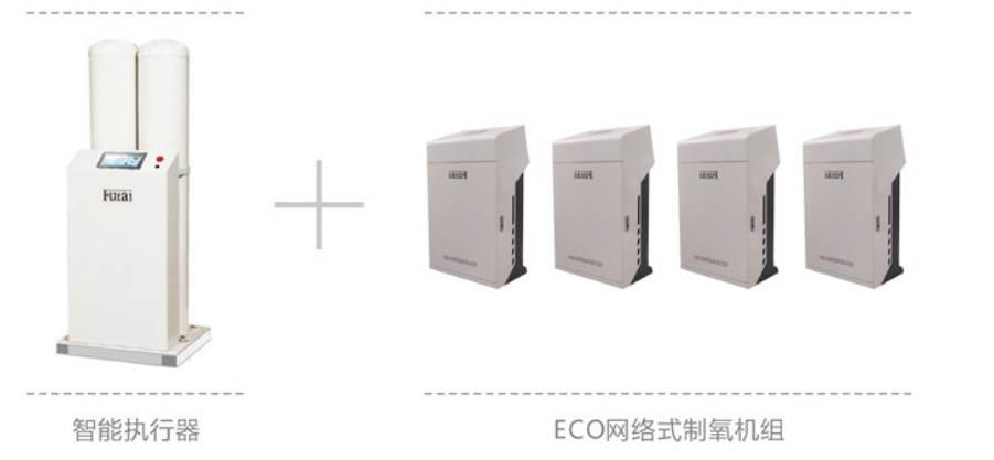 ECO网络式制氧系统、医用制氧机