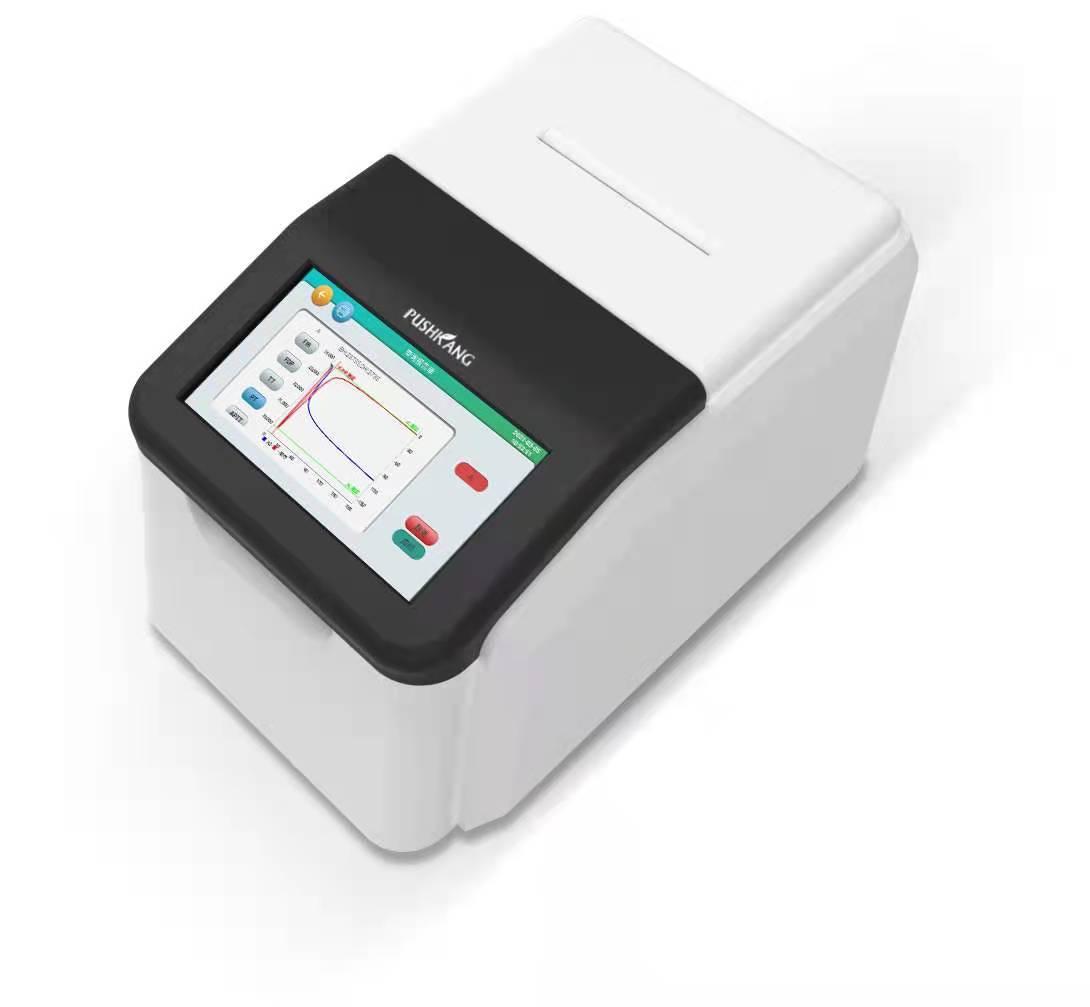 便携式凝血分析仪MC100